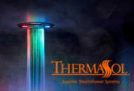 Thermasol Superior Steamshower Systems