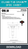 ITD35 Specification Sheet